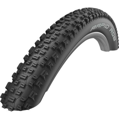 Schwalbe Rapid Rob HS425 29x2,25 (57-622) MTB külső gumi (köpeny), defektvédett (K-Guard), SBC, Lite-Skin, 790g