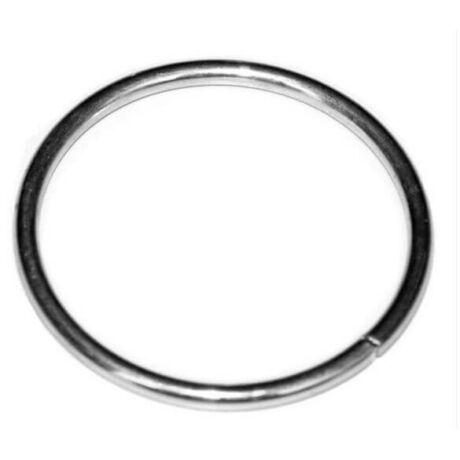 Rugó gyűrű 3 körmös lánckerekek rögzítéséhez