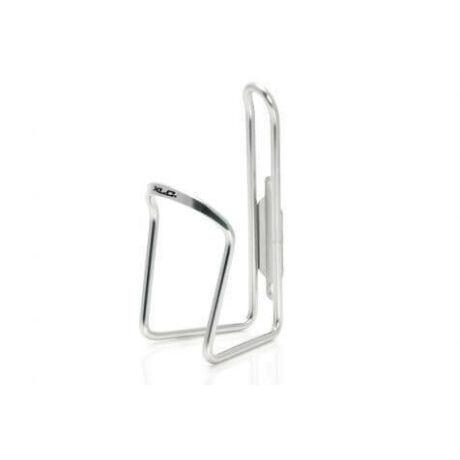 XLC BC-A03 alumínium kulacstartó, ezüst