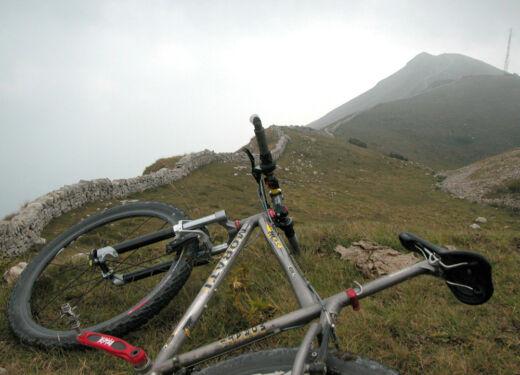 Morati kerékpár