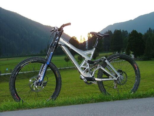 Specialized kerékpár