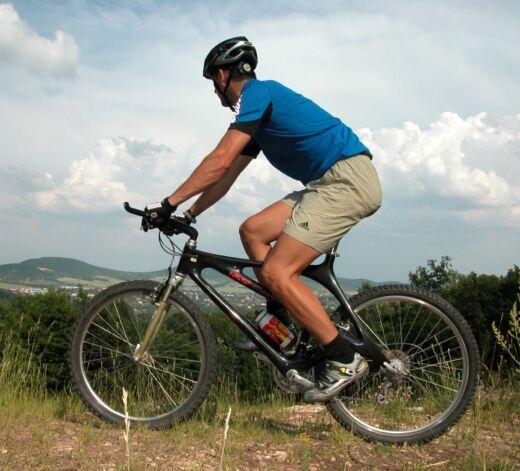 magma karbon kerékpár