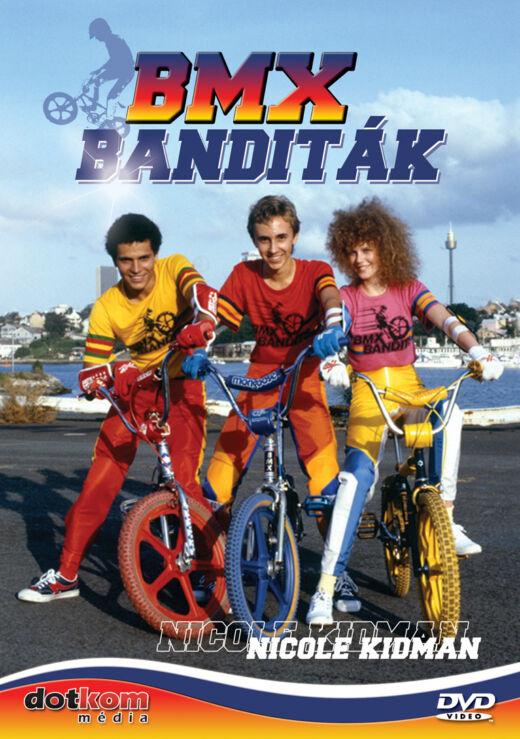 BMX banditák