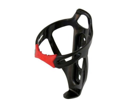 Spyral Sport Plastic kulacstartó, fekete
