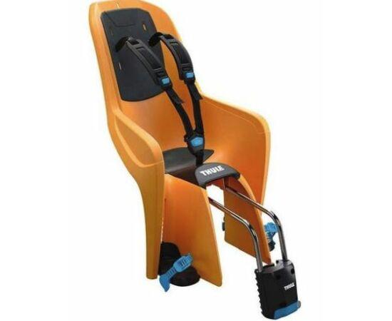 Thule RideAlong Lite adapteres gyerekülés hátra, narancs