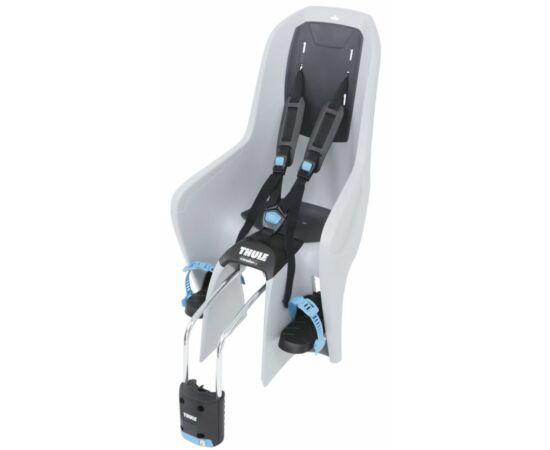 Thule RideAlong Lite adapteres gyerekülés hátra, szürke