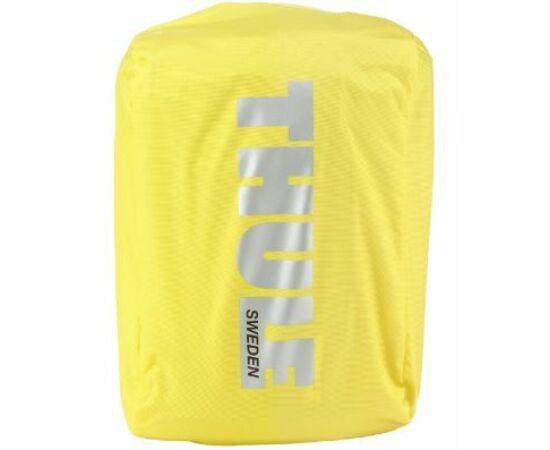 Thule túratáskához esővédő huzat, neon sárga