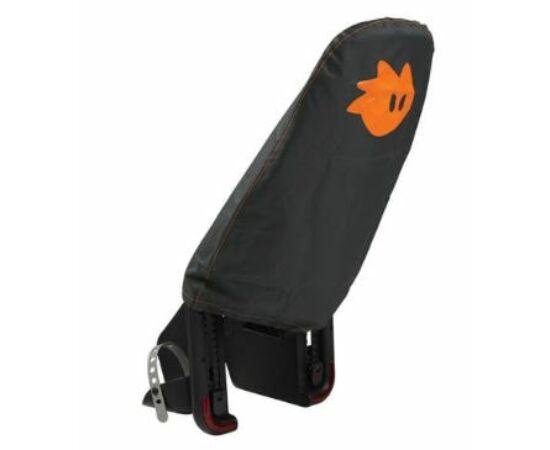 Thule esővédő hátsó Yepp Maxi gyereküléshez, fekete