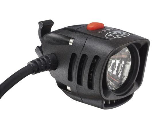 Niterider Pro 1400 Race külső akkus első lámpa, 1400 lumen, fekete