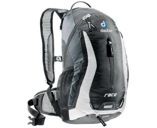 Deuter Race kerékpáros hátizsák, 10L, szürke