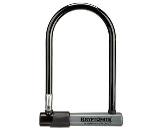 Kryptonite Kryptolok Series 2 ATB U-Lakat, 229 x 127 mm