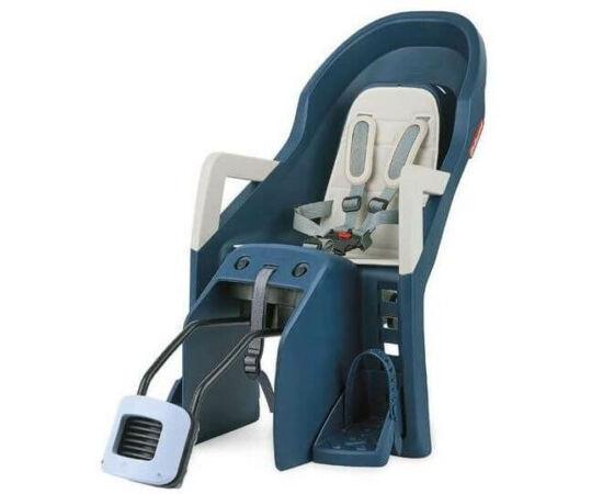 Polisport Guppy RS adapteres, dönthető gyerekülés (vázra), kék-krém