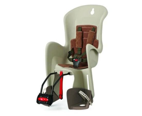 Polisport Bilby adapteres gyerekülés (vázra) -krém-barna