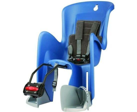 Polisport Bilby adapteres gyerekülés (vázra) kék-szürke