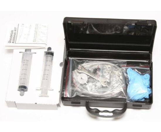 Alligator HK-UBK001 univerzális hidraulikus tárcsafék légtelenítő készlet
