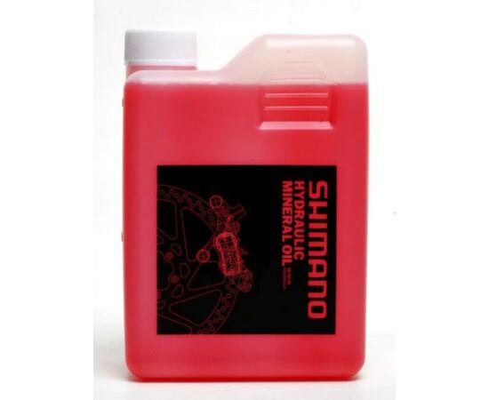 Shimano ásványi fékfolyadék, decinként rendelhető