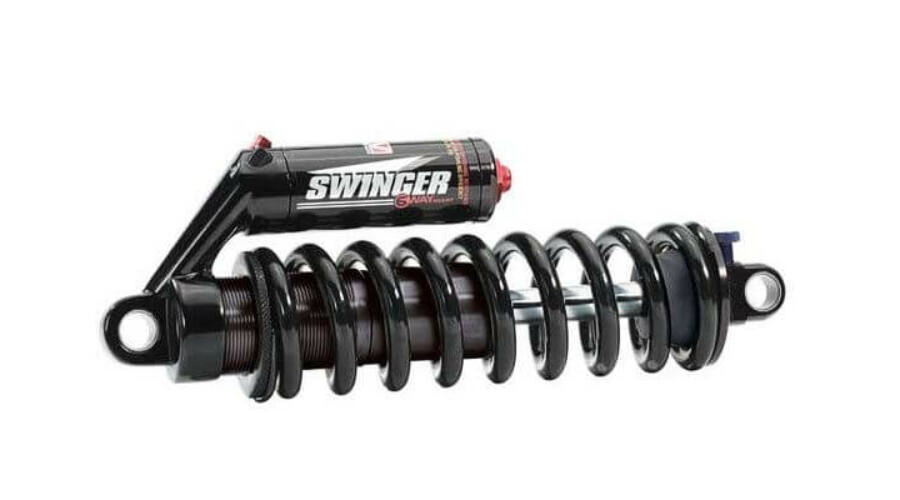 Swinger coil 3 way pressure