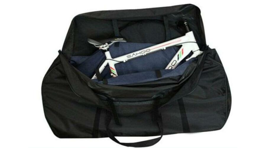 dbe77828d6a1 Roswheel kerékpárszállító táska, fekete