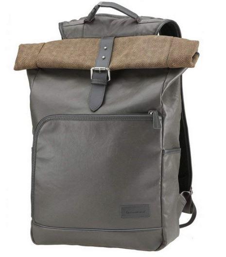 Velotech Retro Backpack egy részes csomagtartó táska vagy hátizsák ... cc2644982c